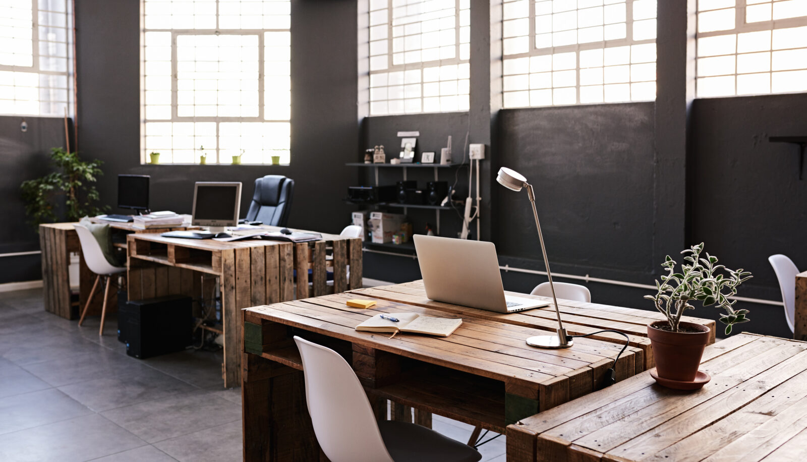 Renting a Workspace