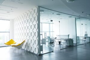 Renting a Private Office