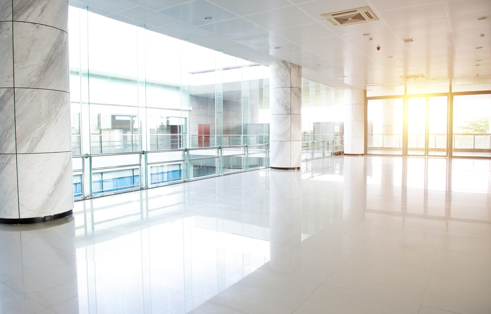 Clinic space for rent