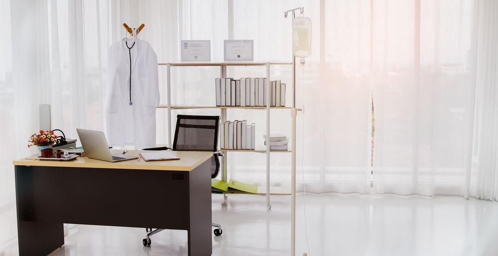 What to look for when leasing space for a clinic in Calgary - Martinvest